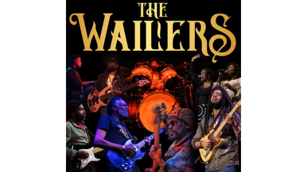 None -  Win tickets to see The Wailers!