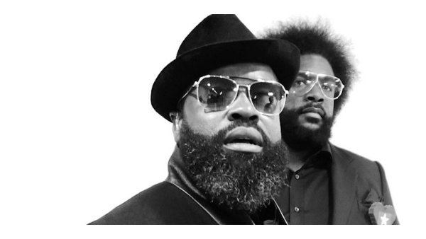 None - The Roots