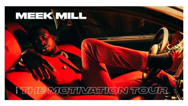 None - Meek Mill