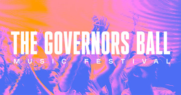 None - The Governors Ball Music Festival