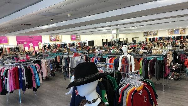 None - Win a $100 Shopping Spree to Plato's Closet in Waltham!