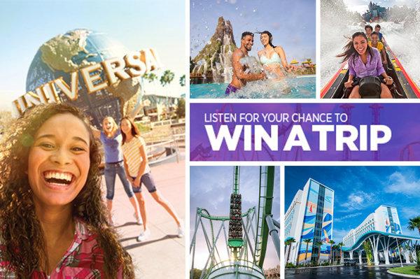 None - Trip-A-Day to Universal Orlando Resort