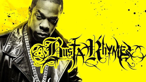 None - Busta Rhymes