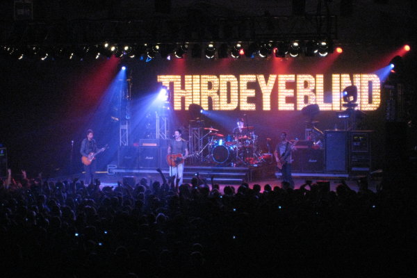 None - Third Eye Blind Live 2019!