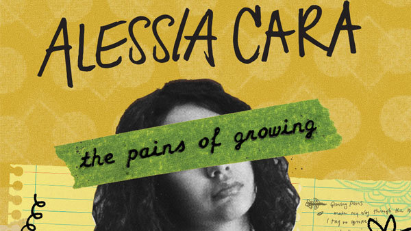 None - Enter To Win A Pair Of Tickets To See Alessia Cara!