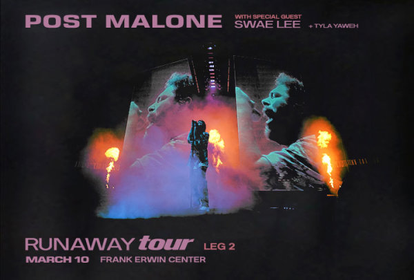 image for WIN TICKETS TO POST MALONE IN AUSTIN!