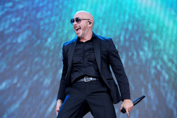 image for Enter To Win Tickets To See Pitbull!