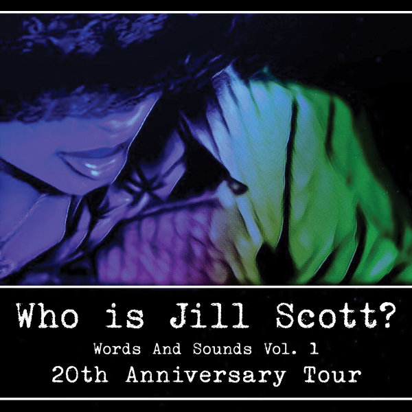 image for Enter To Win A Pair Of Tickets To See Jill Scott!