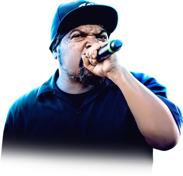 image for Enter To Win A Pair Of Tickets To See Ice Cube!