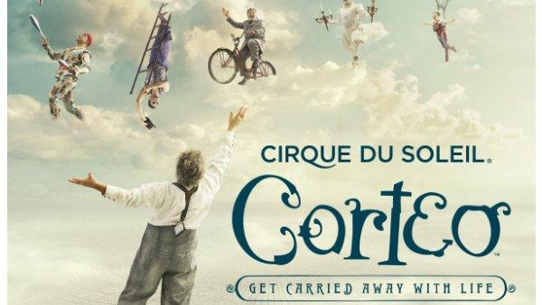 None -   Cirque du Soleil ~ Corteo
