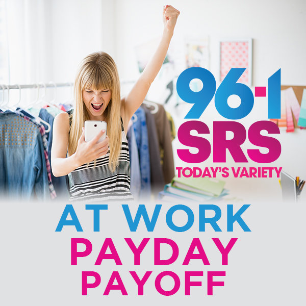 None - 96 1 SRS At Work Payday Payoff