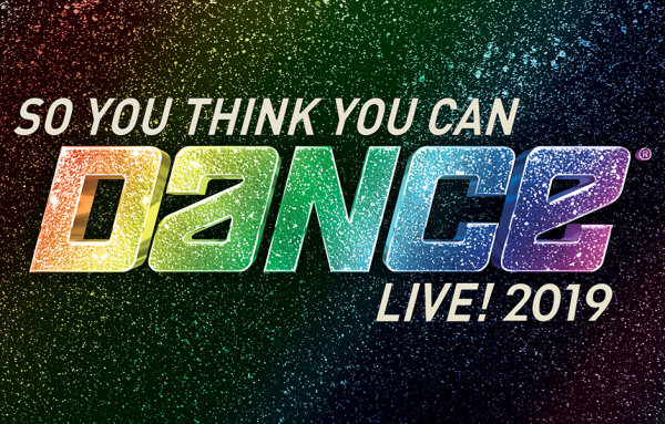 None - So You Think You Can Dance ~ Live 2019!