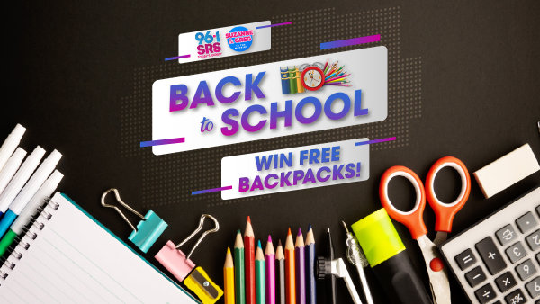 None - Back To School