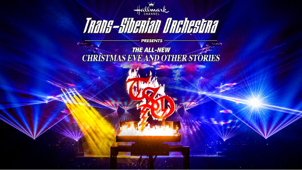 None - TSO ~ Christmas Eve & Other Stories Tickets