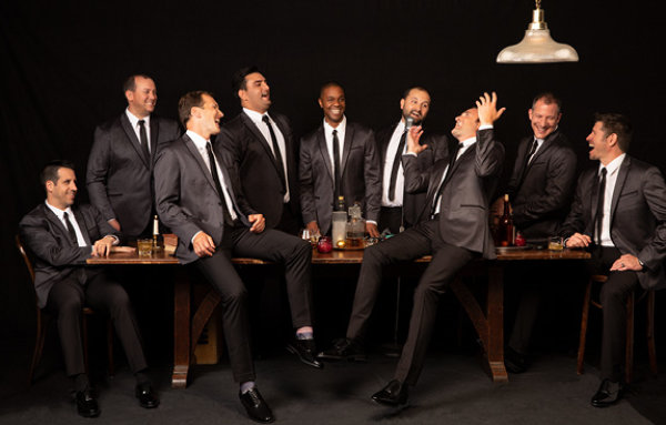 image for Straight No Chaser!