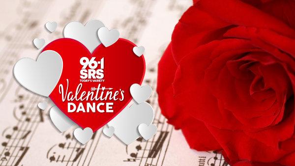 None - 96-1 SRS Valentine's Dance