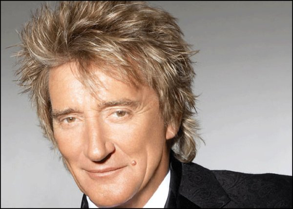 image for Rod Stewart @ Xfinity Center August 9, 2020!