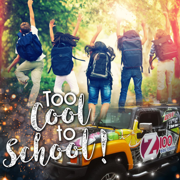 None - Too Cool to School - get to class in the Z100 ZH3!