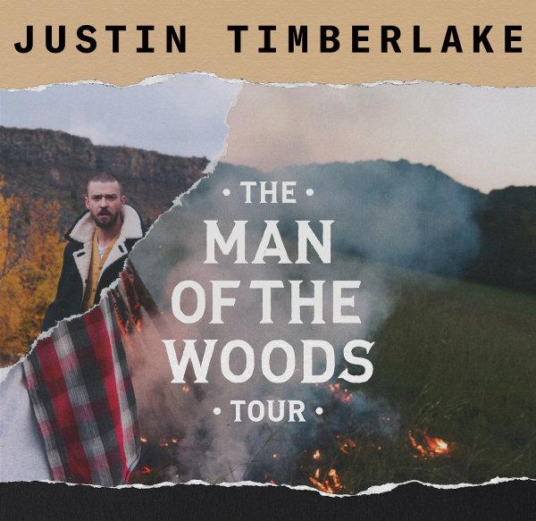 None - Justin Timberlake at TD Garden