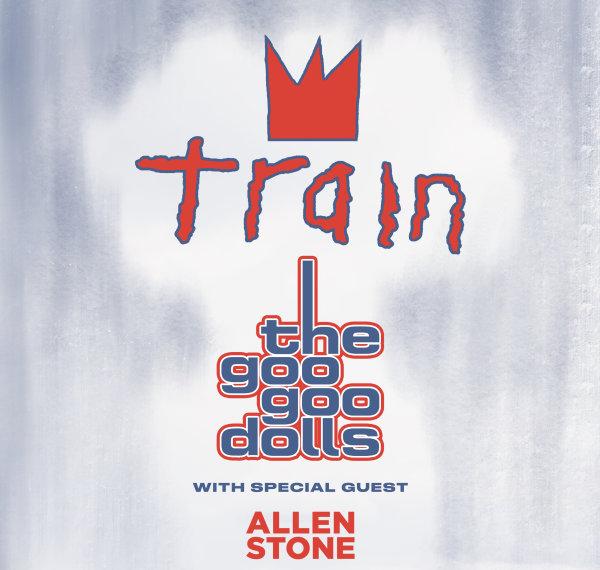 None - Train & Goo Goo Dolls at Mohegan Sun