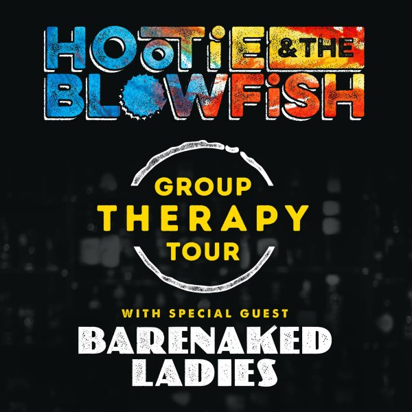 None - Hootie & The Blowfish