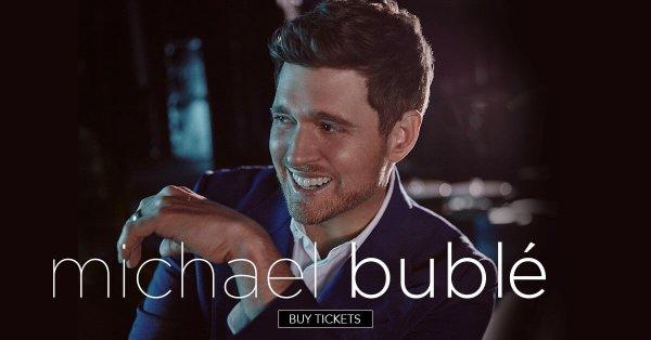 None - Michael Buble