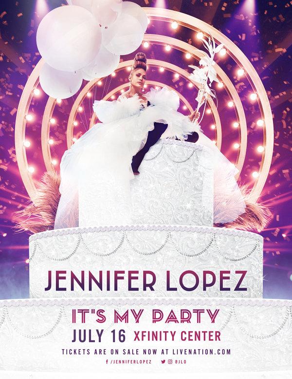 None - Jennifer Lopez