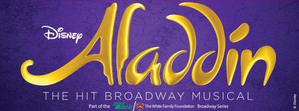 None - Aladdin at the PPAC