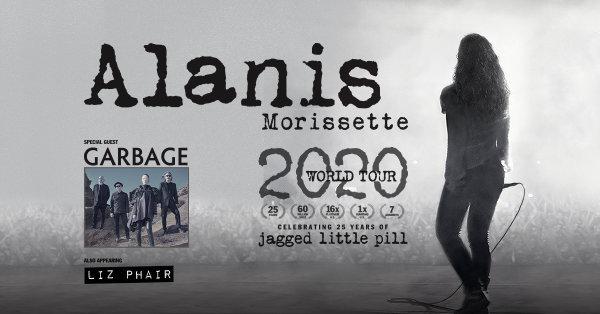 image for Alanis Morissette