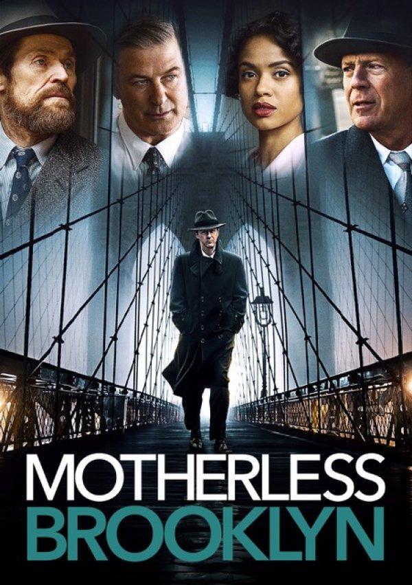 None - Motherless Brooklyn
