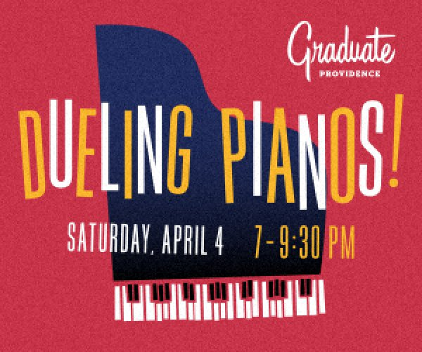 image for Dueling Piano Show at the Graduate Hotel