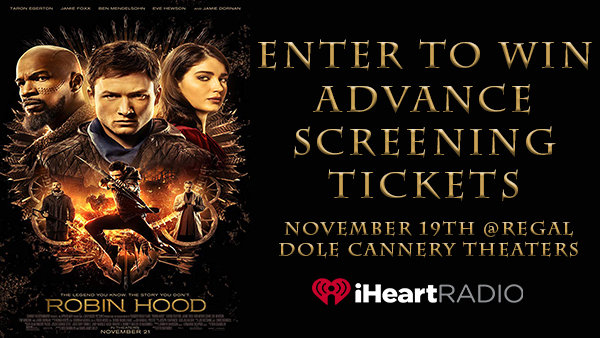 None -    Robin Hood Advanced Screening