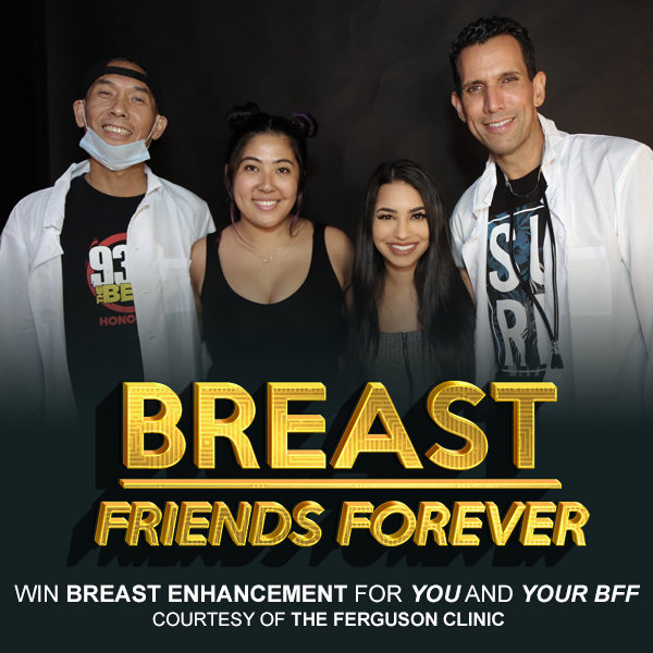 None - Breast Friends Forever