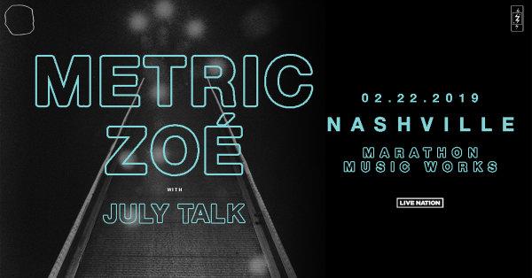 None - Metric + Zoe