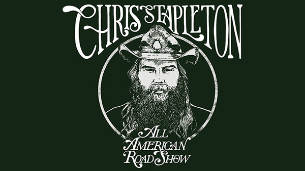 None - Chris Stapleton's All-American Road Show Tickets