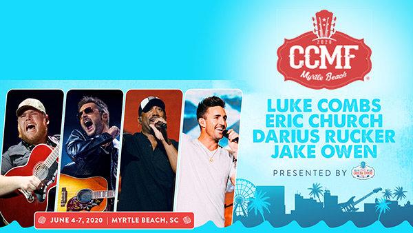 None - Carolina Country Music Festival 2020