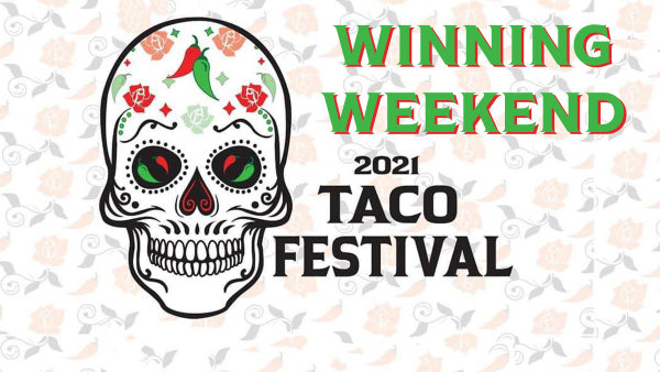 Greensboro Taco Festival