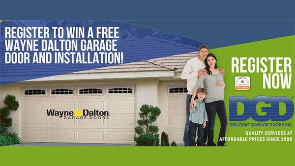 None - Wayne Dalton Garage Door & Installation