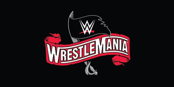 WWE's WrestleMania 36