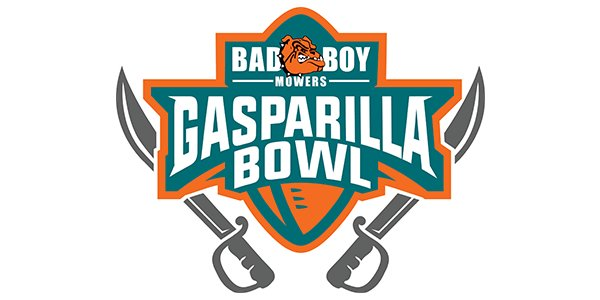 None - Bad Boy Mowers Gasparilla Bowl