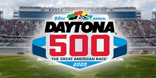 None - Daytona 500