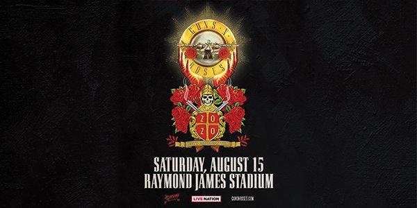 image for Guns N Roses