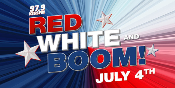 None - MEET THE ARTISTS AT RED, WHITE AND BOOM 4TH OF JULY CONCERT!