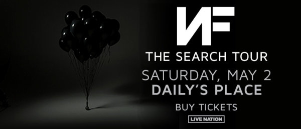None - NF- The Search Tour