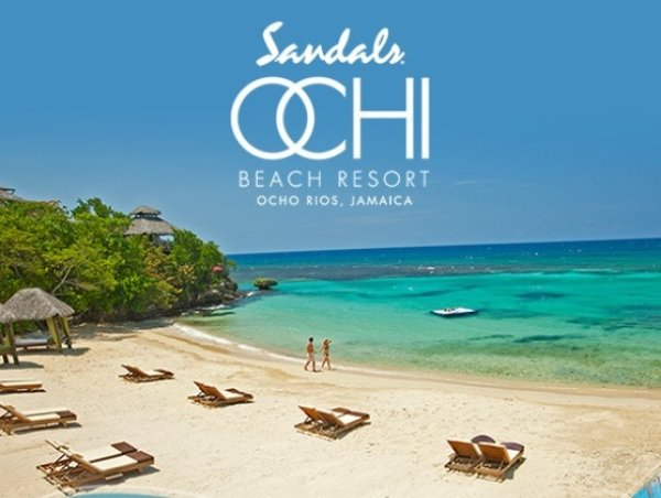None - 97.9 KISS FM Wants To Send You On A 5-Star Luxury Included® Vacation To Any Sandals® Resort!