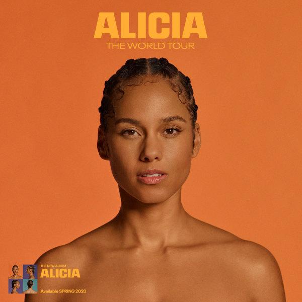 None - Alicia Keys
