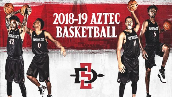 Win SDSU Men's Basketball vs. Air Force Academy Tickets