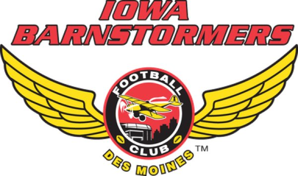 Win IOWA BARNSTORMERS Tickets!