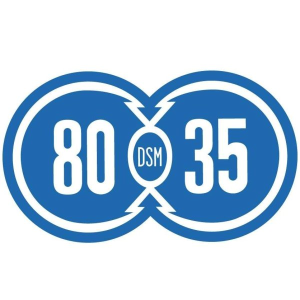None -  Win Tickets to 80/35 Music Festival!
