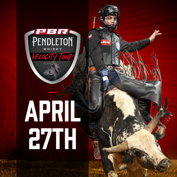 None - Win PBR Tickets!